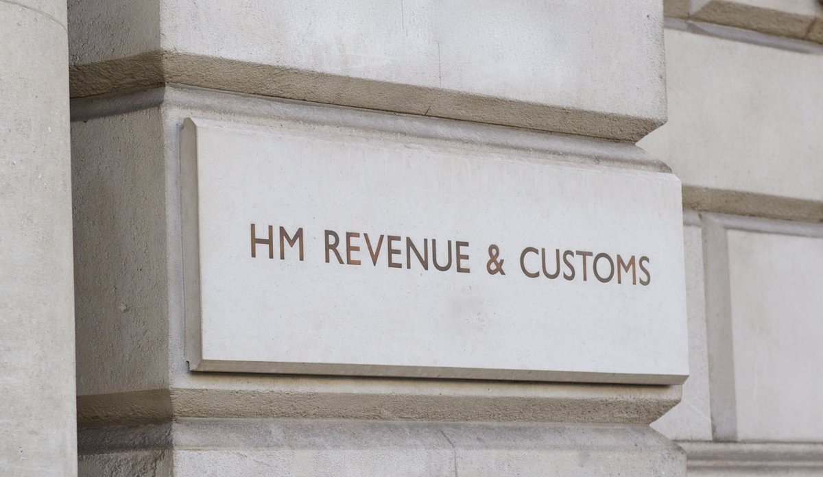 HM Revenue & Customs (HMRC) calling the shots