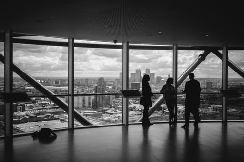 Has COVID-19 affected your view on the future ownership of your business?