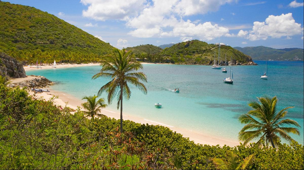 BVI to launch public ownership register of BVI companies in 2023: Time for offshore structures to consider a restructure?